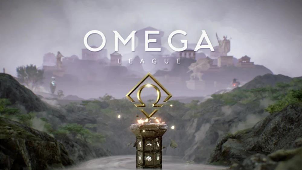 Расписание OMEGA League Europe Immortal Division Virtuspro сыграют c Alliance NAVI с 5men