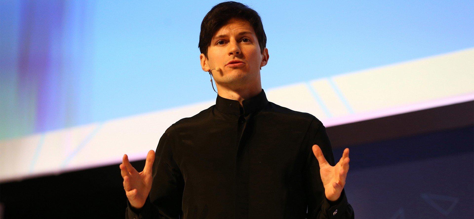 Павел Дуров Я полностью поддерживаю Epic Games в ее борьбе против Apple