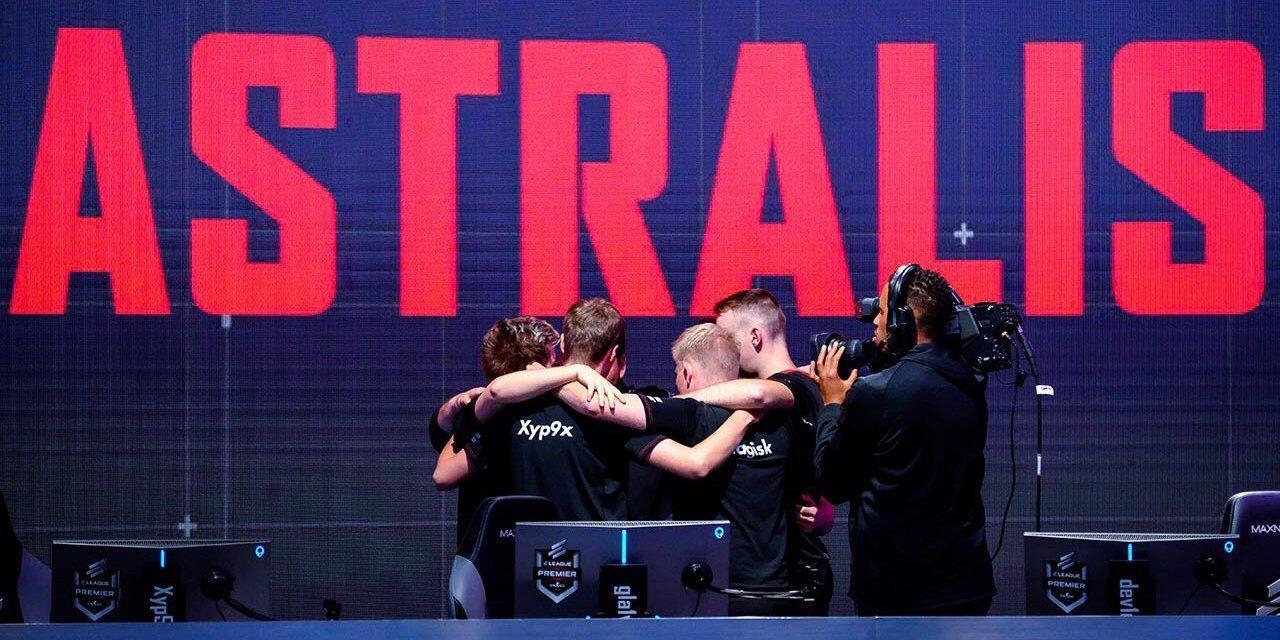 Astralis начали ESL One Cologne 2020 с победы над Fnatic