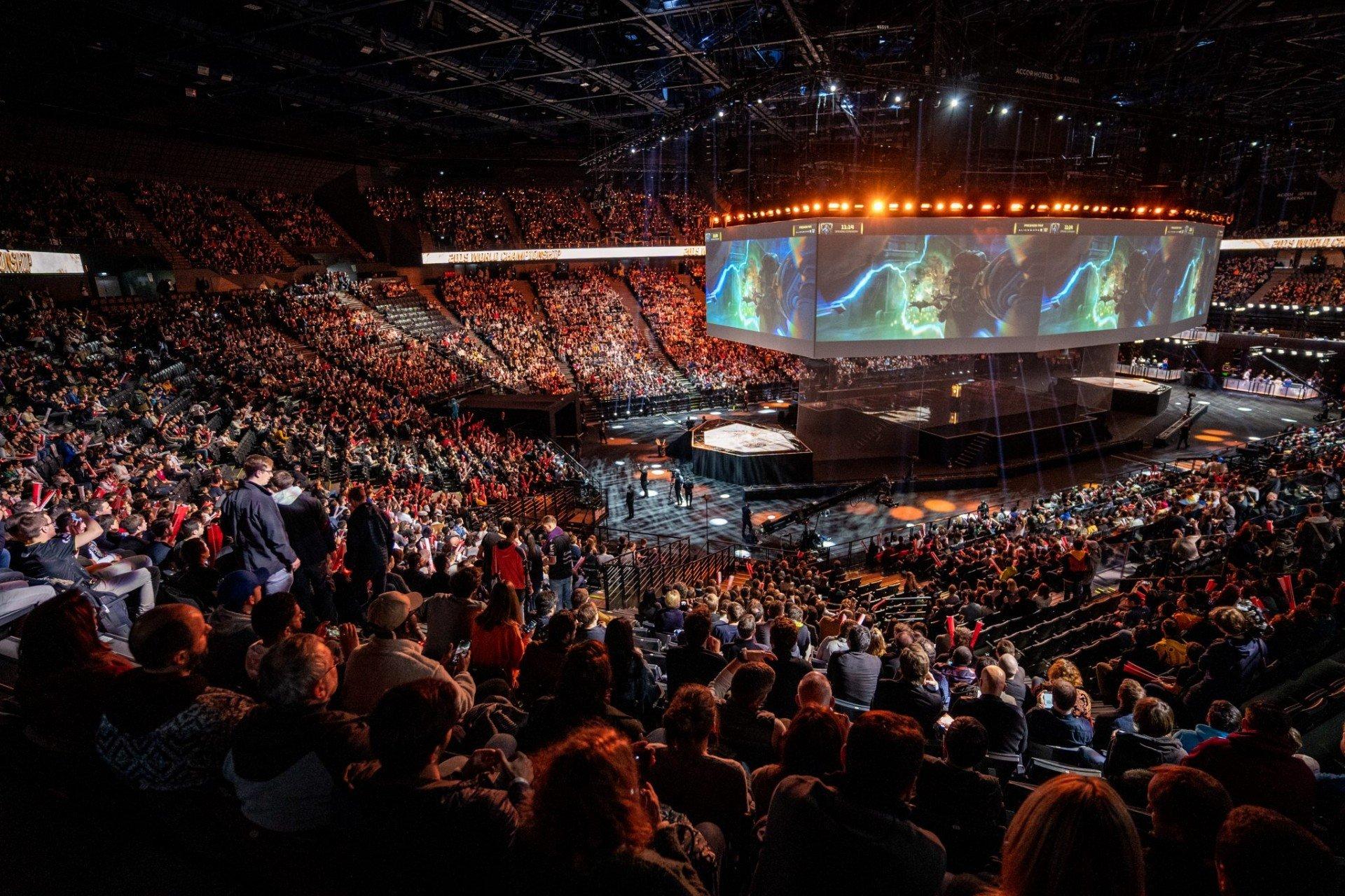 Призовой The International за 10 лет вырос в 21 раз Но рекорд все еще за League of Legends