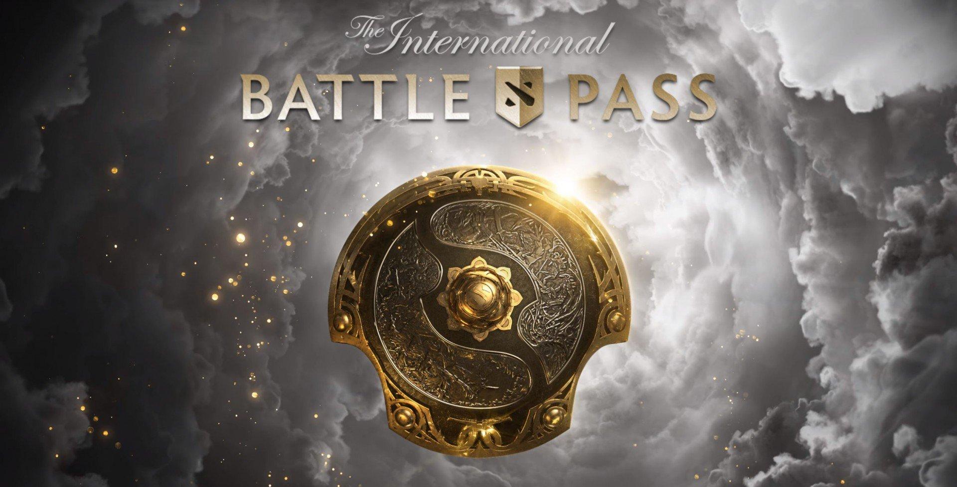 Владельцам Battle Pass подарили по 10 уровней в честь рекордного призового TI 10