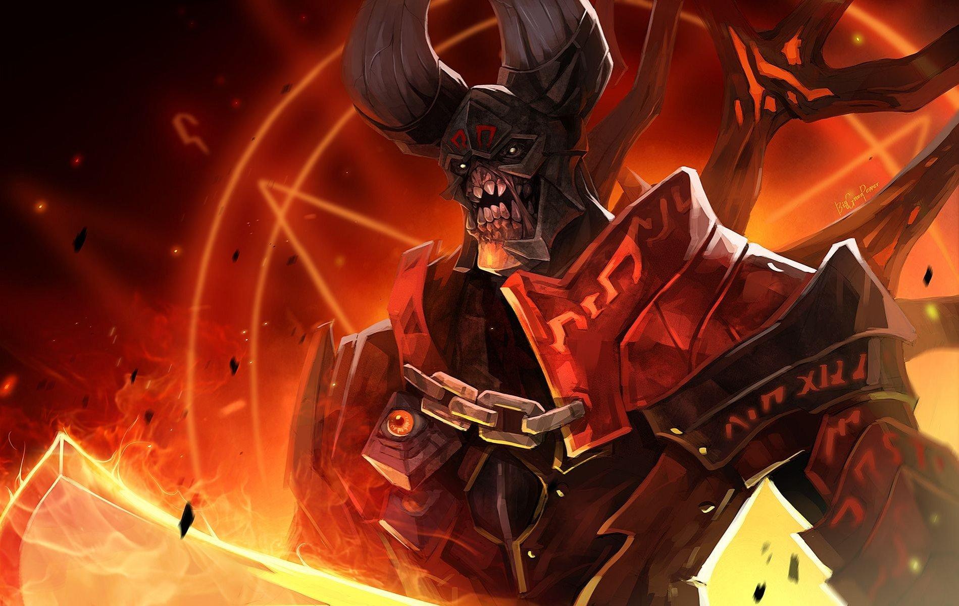 Doom умер Venomancer еще держится первые итоги патча 727d