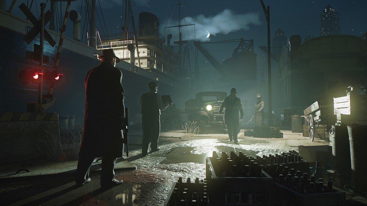 Мафия Мстители и новый Serious Sam 12 топовых игр которые выйдут в сентябре