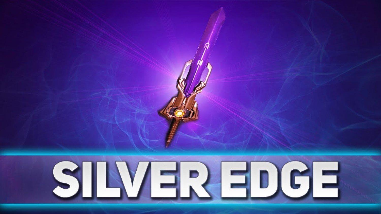 Выкладываем шмотки побеждаем в Доту Баг с Silver Edge