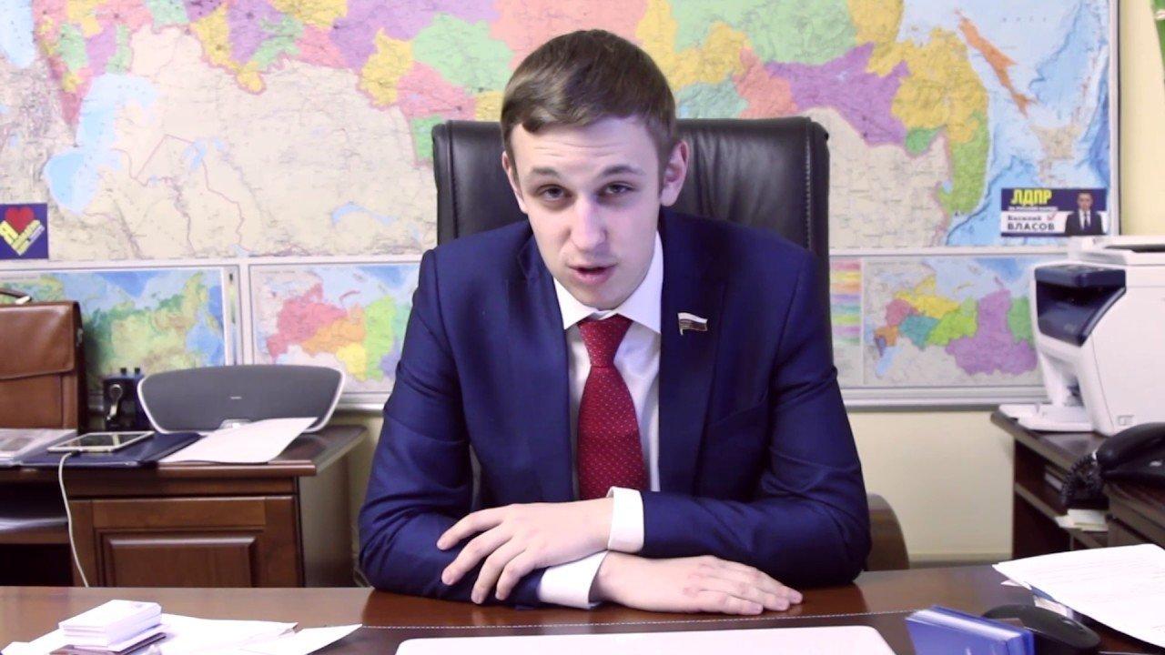 Депутат ЛДПР предложил учредить ежегодный Кубок по киберспорту для школьников Maddyson и NS могут стать ответственными