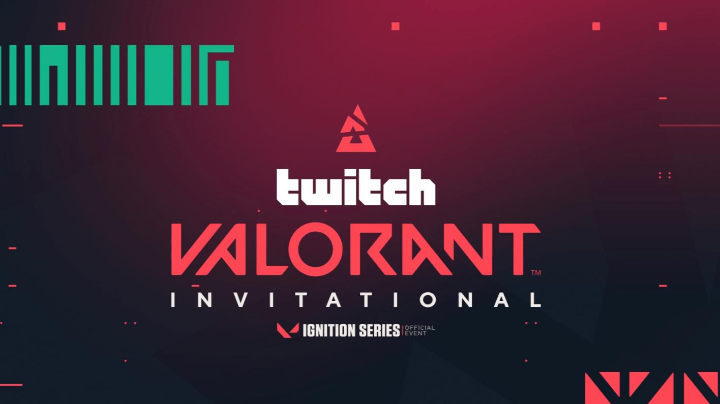 Winstrike и Maincast покажут финальный турнир серии VALORANT Ignition Series от BLAST и Twitch