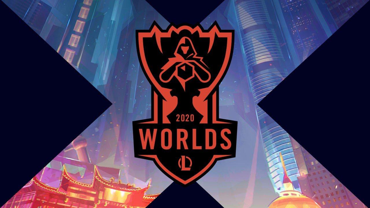 Известны группы 2020 World Championship по League of Legends