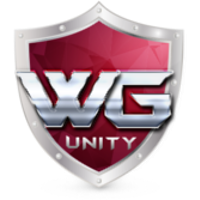Warriors Gaming.Unity