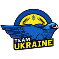 Team Ukraine Yellow