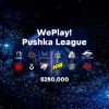 WePlay! Pushka League Division 1 [WPP D1]