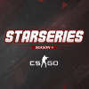SL i League StarSeries Season 4 [SL i4]