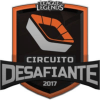 2018 Brazilian Challenger Circuit Winter [BRCC]