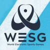 2018 World Electronic Sports Games [WESG]