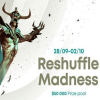 2018 Reshuffle Madness [RM]