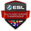 ESL Southeast Europe Championship S8 [SEE]