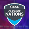 2019 ESL Clash of Nations Bangkok [ESL CoN]