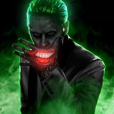 Алексей (Joker S)